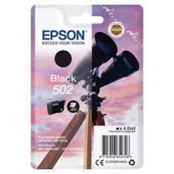 Epson Singlepack Black 502...