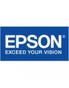 CISS e cartucce EPSON